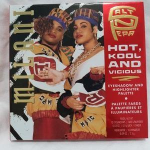 🆕Milani Salt N Pepa Hot Kool and Vicious